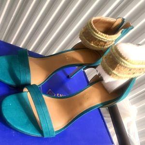 Dazzle women's sandals size 11